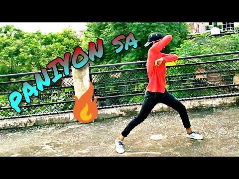 PANIYON sa Satyameva Jayate | Dance cover | John Abraham | Aisha sharma, Atif aslam