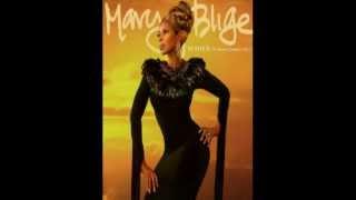 Mary J. Blige Ft. Nas: Feel Inside