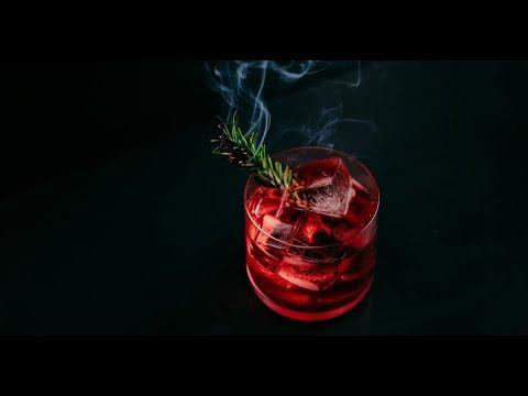 Rosemary Mezcal Negroni Cocktail Recipe – Liquor.com