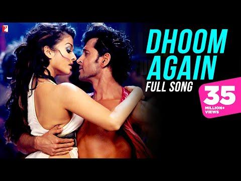 Dhoom Again - Full Song | Dhoom:2 | Hrithik Roshan | Aishwarya Rai | Vishal | Dominique