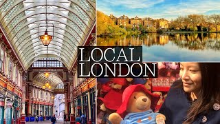 NEW! How to be a Local Tourist in London: Hidden Gems, London Secrets, Don't Miss These! Summer 2019