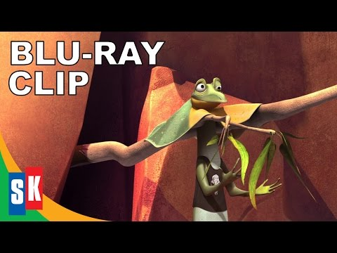 Blinky Bill: The Movie (Clip 'Definitely Bluffing')