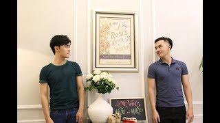 LoveWins 005 Hữu & Hiệp: Cặp đôi đam mỹ yêu nhau hơn 5 năm - Eng Sub