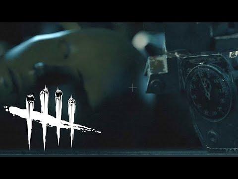 Dead By Daylight – Jigsaw Teaser Trailer