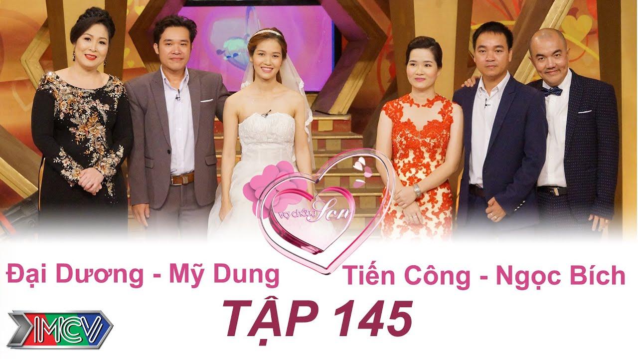 VỢ CHỒNG SON - Tập 145 | Đại Dương - Mỹ Dung | Tiến Công - Ngọc Bích | 22/05/2016