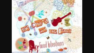 The Chord and the Fawn - You Like Me and I Like You