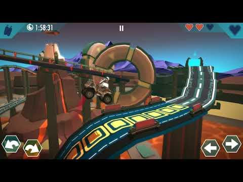 Gravity Rider Zero video