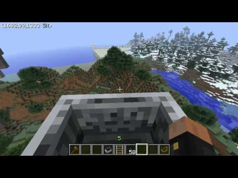 Minecraft Bukkit Plugin: MineVehicles Minecraft Blog