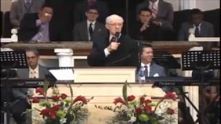 Lee Stoneking's Powerful Pentecostal Preaching In May 2018
