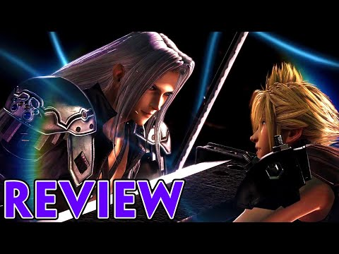 Dissidia Final Fantasy NT Review video thumbnail