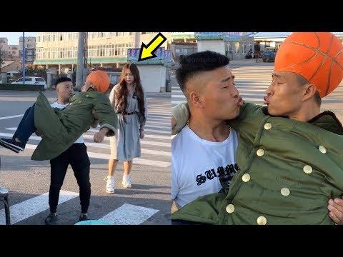 ♥ Top những pha lầy lội và hài hước nhất 2018 ♥ Coi cấm cười P1 ♥