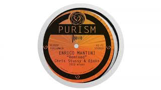 What U Want - Enrico Mantini