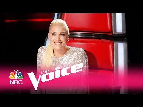 The Voice 2017 - Gwen Stefani: She's Back! (Digital Exclusive)