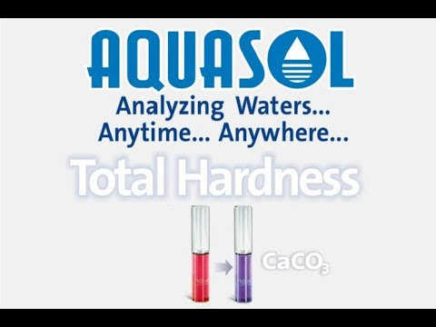 Aquasol Water Testing Kit