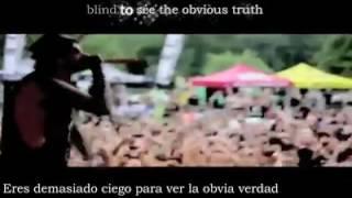 Attila - Fake friends Sub (Español/Inglés)