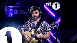 Foals   The Runner In The Live Lounge