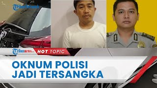 Tampang Oknum Polisi & ASN di Lampung yang Jadi Dalang Perampasan Mobil hingga Penculikan Mahasiswa