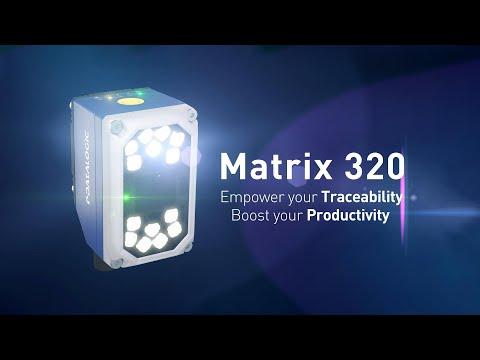 Datalogic Matrix 320 (Empower Your Productivity)