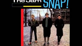 The Jam - Down In The Tube Station At Midnight (Compact SNAP!)