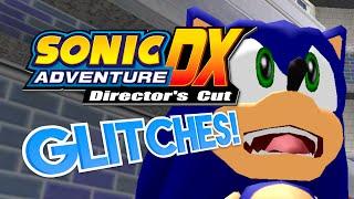 Sonic Adventure 2 - Battle | Graphics Comparison