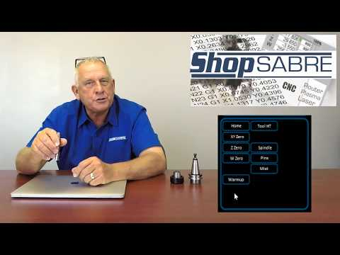 ShopSabre CNC – Tool Measuring Technologyvideo thumb