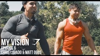 "Gymshark ""My Vision"" - Episode 6 - Matt Ogus & Chris Lavado"