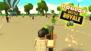 Fortnite In Roblox Roblox Island Royale Minecraftvideos Tv