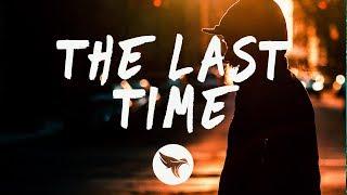 The Script   The Last Time (Lyrics)