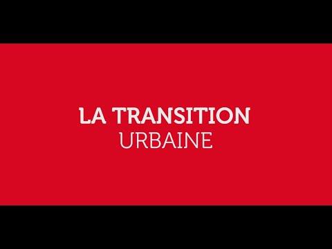 L'Instant T - La transition urbaine