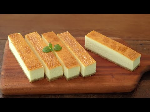 Best New York Cheesecake Recipe