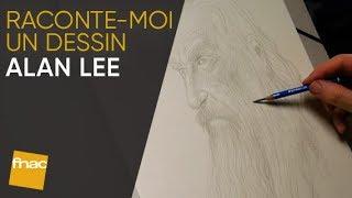 Raconte-moi Un Dessin - Alan Lee
