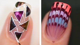 New Nail Art 2019 💄😱 The Best Nail Art Designs Compilation | Part 05