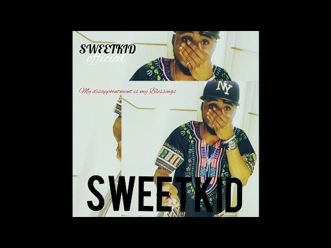 SWEETKID . NOT MY HEAD official audio 2017
