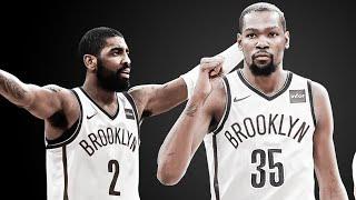 Kevin Durant Mix   Lil Nas X, Cardi B - Rodeo   2019 Highlights ( Brooklyn Nets Hype ) ᴴᴰ