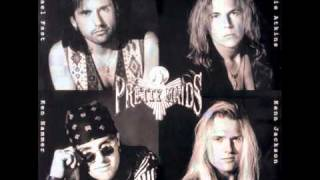 Pretty Maids Lethal Heroes