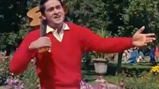 Mohammed Rafi & Asha Bhosle Humse Badhkar Kaun Hoga <b>Aag Aur Daag</b>