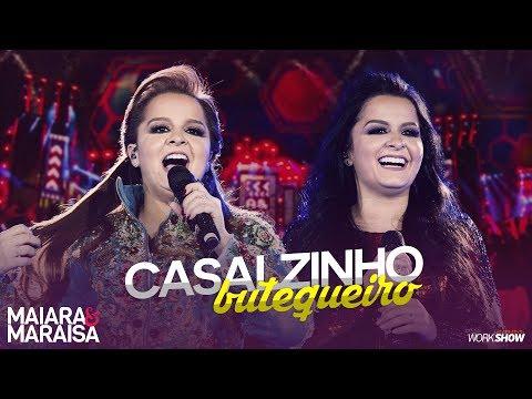 Lendas da Música : Maiara e Maraisa > Video Clip Casalzinho Butequeiro
