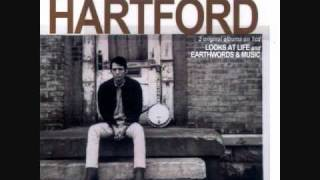 Naked in Spite of Myself - John Hartford
