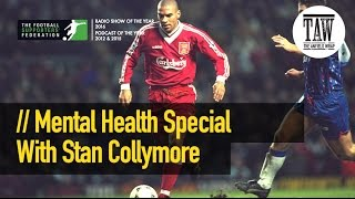 Head Strong? A Mental Health Special With Stan Collymore