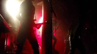 Antestor - Vale Of Tears live @ Nordicfest 2010