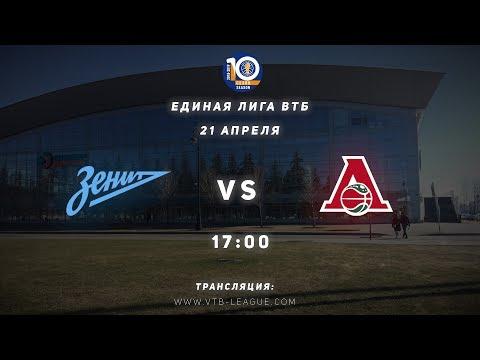 Game of the Week: Zenit vs Lokomotiv-Kuban
