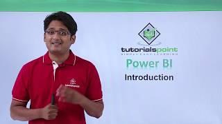 Power BI -  Introduction