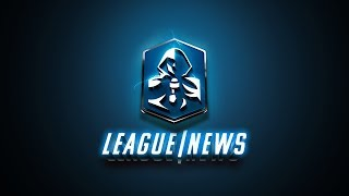 League News: 19/09/2018