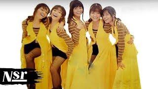 "Feminin - Ini Caranya Menari ""Untumu"" (Official Music Video)"