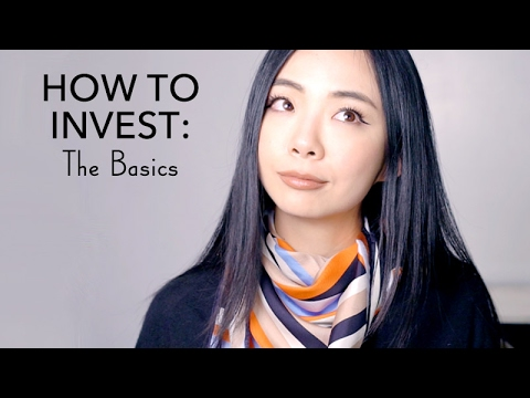 INVESTING 101: HOW TO GET STARTED INVESTING IN THE STOCK MARKET | LvL