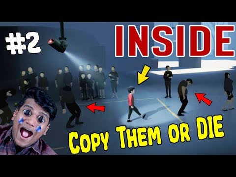 """Copy their moves or """"DIE"""" [INSIDE #2] (видео)"""