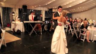 Our Wedding Dance MC Hammer