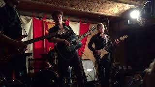 КИНОмания - Концерт в Викинге. 19.01.2018 (часть 2)