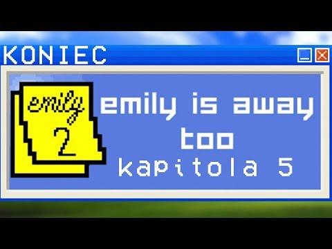 MOTÝLIÍ EFEKT | Emily is Away Too | Chapter 5 KONIEC | SK | George