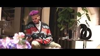 Chris Brown   Indigo (Music Video)